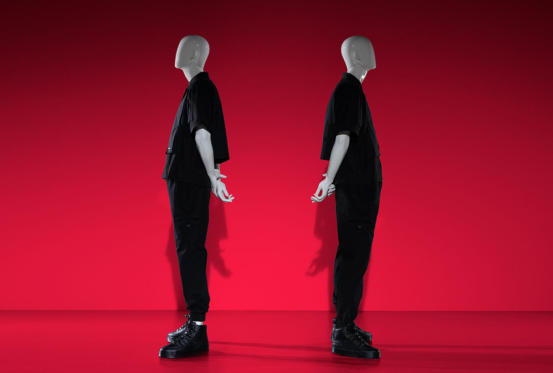 Hans Boodt Mannequins - Blend