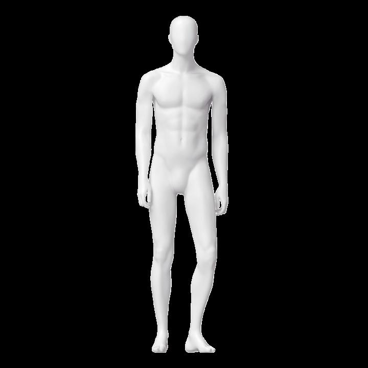 Hans Boodt Mannequins - Susainability Replex CM136